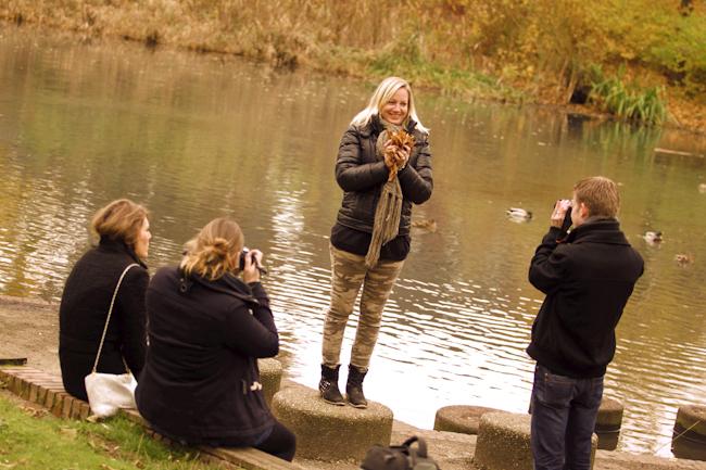 Workshop fotografie 2
