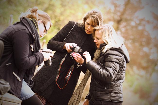 Workshop fotografie 4