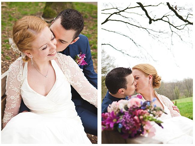 Bruidsreportage arnhem