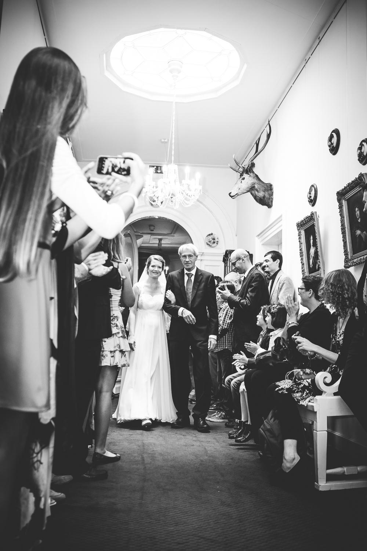 Bruiloft Salvatore en Margriet (30 van 649)