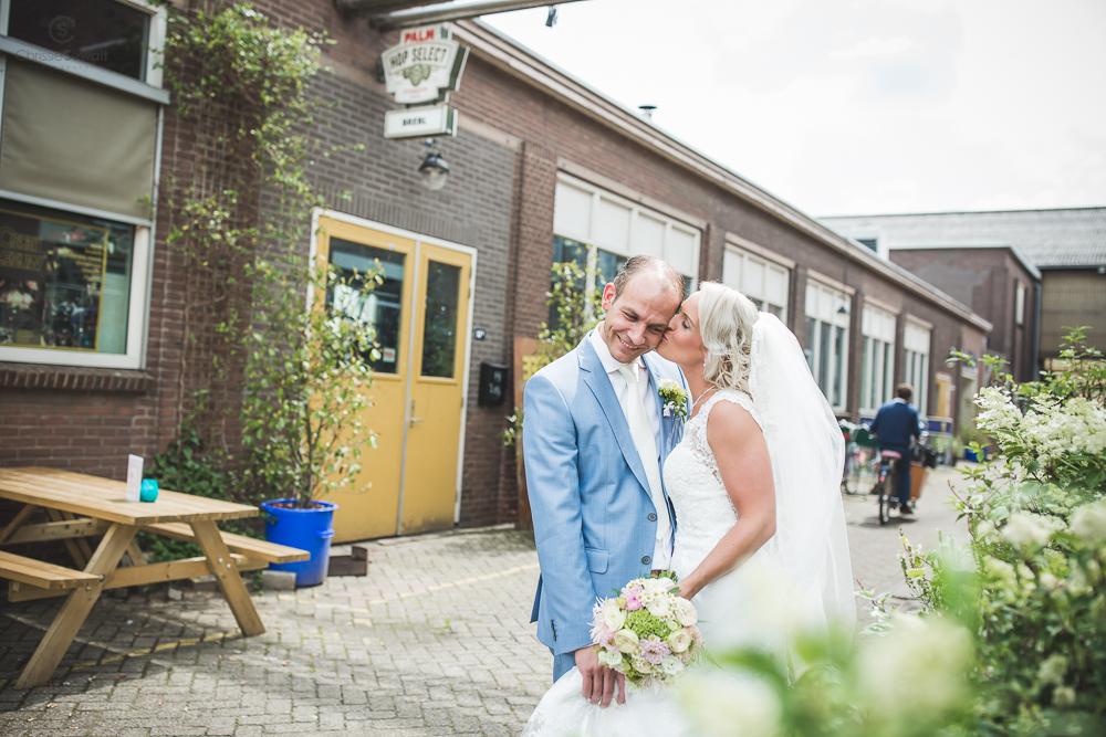 Bruidsfotografie Honig fabriek en t Hooghuys (155 van 499)