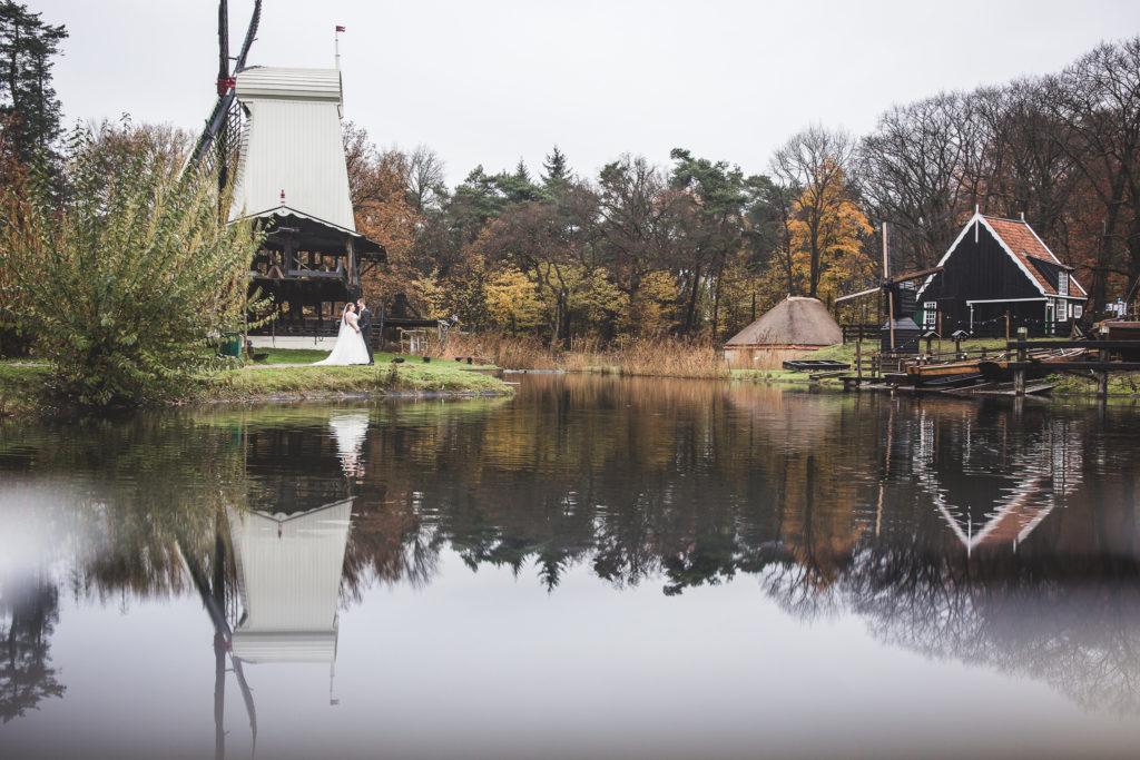 Trouwfotograaf Arnhem