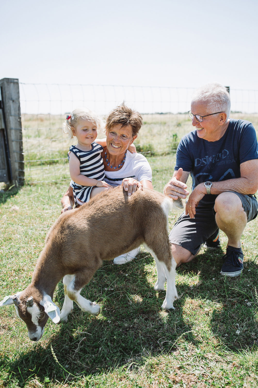 Documentaire familiefotografie Landerij de Park Elst