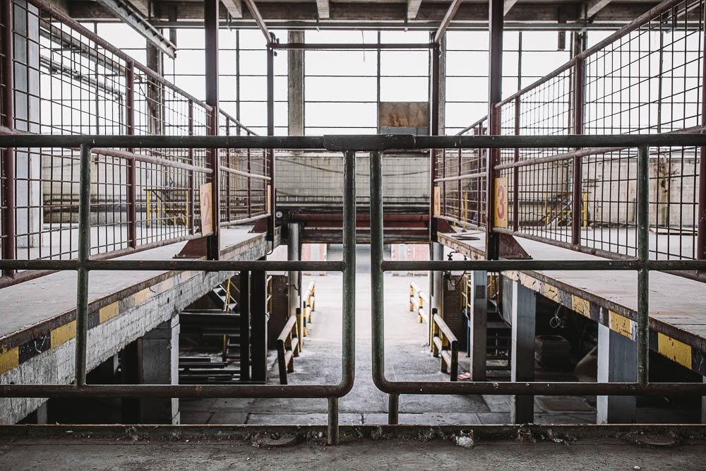 EKI Papierfabriek Nijmegen