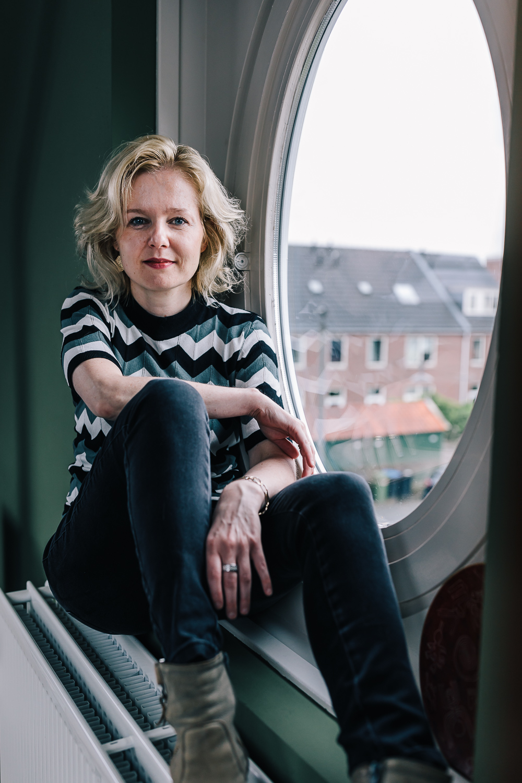 Lifestyle portret Arnhem