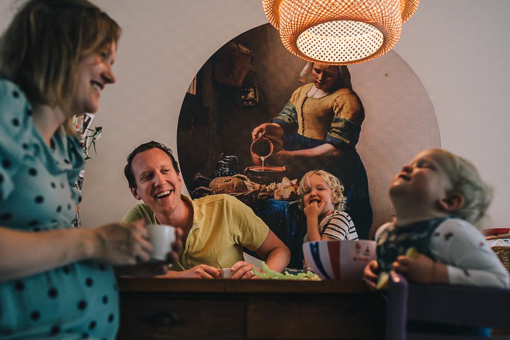 Day in a life fotografie Nijmegen
